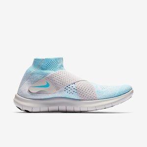 Nike Women's Free RN Motion Flyknit 2017